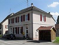 Liebenswiller, Mairie-école.jpg