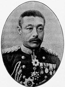 奥保鞏 - Wikipedia