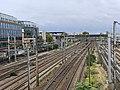 Ligne ferroviaire Paris Est Strasbourg Pantin 2.jpg