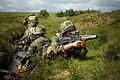 Lima Company taking part in pre-deployment training. MOD 45147848.jpg