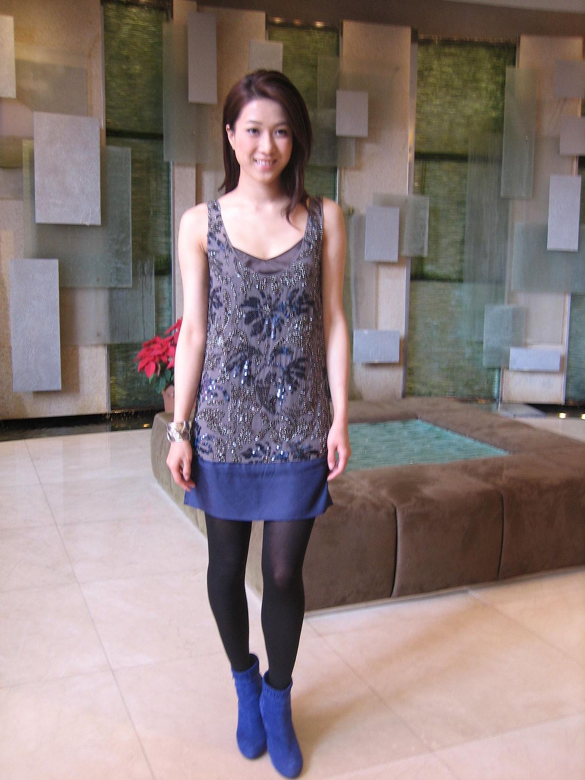 Watch Linda Chung video