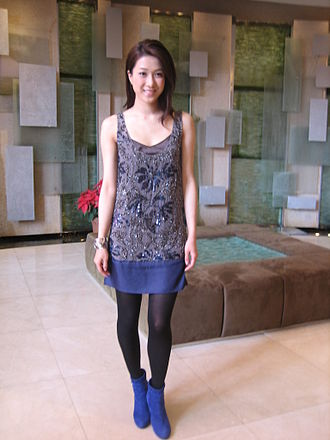Linda Chung - Linda Chung in 2011