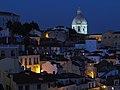 Lisbon Alfama Night.JPG