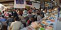 Little Magazine Stalls - 38th International Kolkata Book Fair - Milan Mela Complex - Kolkata 2014-02-09 8774-8776.JPG