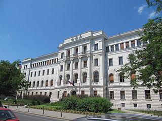 Judiciary of Slovenia