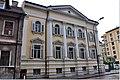 Ljubljana - vila Komenskega 4 (V. Scagnetti, 1911-12) 01.jpg