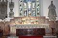 Llanbadarn Fawr Eglwys Sant Padarn St Padarn's Church, Ceredigion, Wales. 33.jpg