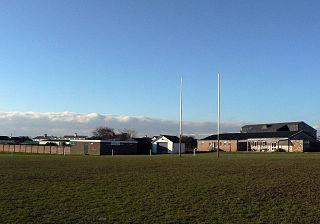 Llantwit Major RFC Welsh rugby union club