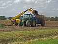 Loading Muck near New Green - geograph.org.uk - 1973446.jpg