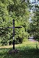 Lobau - Rotes Kreuz.JPG