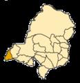 Localització de la Mata de los Olmos.png