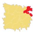 Location of Mirpur Union in Jagannathpur Upazila.png