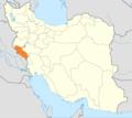 Locator map Iran Ilam Province.png