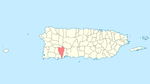 Locator map Puerto Rico Yauco.png