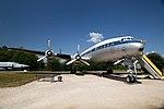 Lockheed Super Constellation Lufthansa D-ALIN (42032418810).jpg