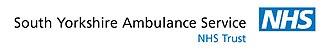 South Yorkshire Ambulance Service - Image: Logo of SYAS
