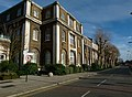 London-Woolwich, Royal Arsenal, Grand Store 8.jpg