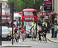 London June 21 2016 068 Police Horses (27544282760).jpg