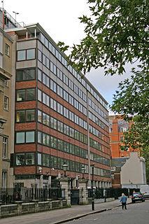 London Research Institute British research institute