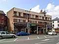 London Road, Leicester - geograph.org.uk - 1824798.jpg