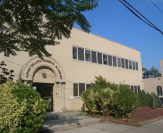 Great Neck, New York - Long Island Hebrew Academy