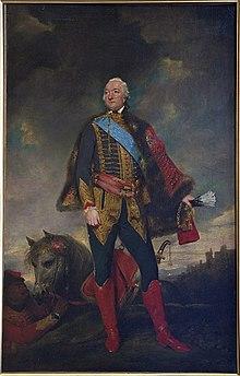 Louis-Philippe d'Orléans (1747-1793) — Wikipédia