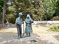 Loures - Monumento ao saloio.JPG