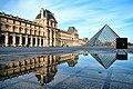 Louvre Museum, Paris 1 May 2018.jpg