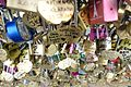 Love locks @ Pont Neuf @ Paris (25321430149).jpg