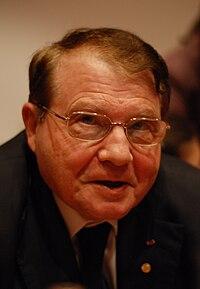 Luc Montagnier (2008)