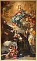 Ludovico Mazzanti, Immacolata Concezione e quattro santi, 1746, 01.jpg