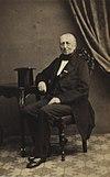 Ludvig Nicolaus Scheele