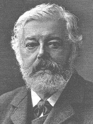 Ludwig Forrer - Ludwig Forrer, member of the Swiss Federal Council