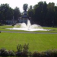 Ludwigshafen Friesenheim Ebertpark1
