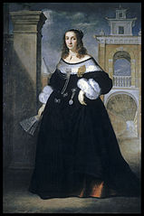 Portrait of a Noblewoman of Ancona