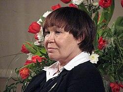Virolainen Kirjailija