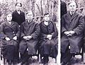 Luis Emilio Recabarren y tres de sus hermanas.jpg