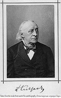 Christoph Ernst Luthardt German theologian