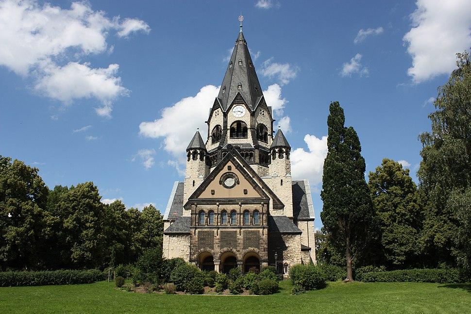 Lutherkirche chemnitz