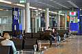 Luxembourg airport departure hall 2013-111.jpg