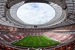Luzhniki Stadium i Moskva