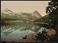 Lyngseidet from fjord, Lyngenfjord, Norway LOC 3174190501.jpg