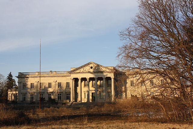 File Lynnewood Hall Elkins Park Pa 01 Jpg Wikipedia