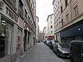 Lyon 3e - Rue de l'Épée (janv 2019).jpg