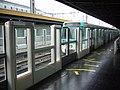 Métro de Paris - Ligne 13 - Chatillon Montrouge - Portes palières (2).JPG