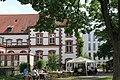 Mülheim adR - Synagogenplatz - Alte Post 09 ies.jpg