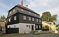 Měšťanský dům (Nový Bor), Kalinova 109.JPG