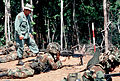 M249s at Jungle Operations Training Center 1989.JPEG
