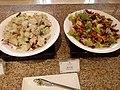 MC 路氹城 Cotai 蓮花海濱大馬路 Avenida Marginal Flor de Lotus 澳門大倉酒店 Hotel Okura Macau restaurant food Buffet May 2018 LGM 10.jpg