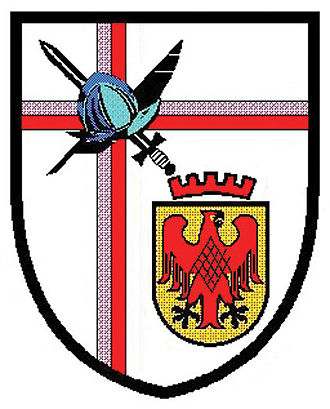 Military History Research Office (Germany) - Coat of Arms of the MGFA